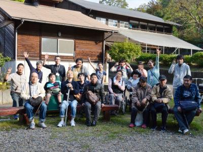 恒例の「2017アイコラボ2F3F合同BBQパーティー」を開催しました!