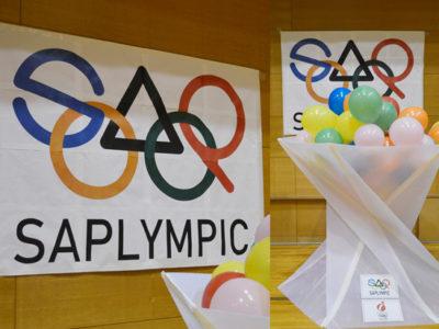 第2回SAPリンピック